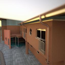 Bauprojekt Pfraenger