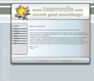 Tasmodia